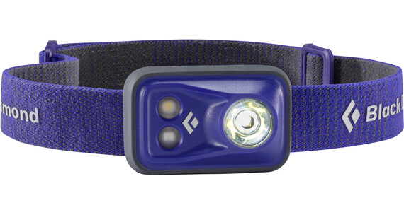Black Diamond Cosmo Headlamp Plum